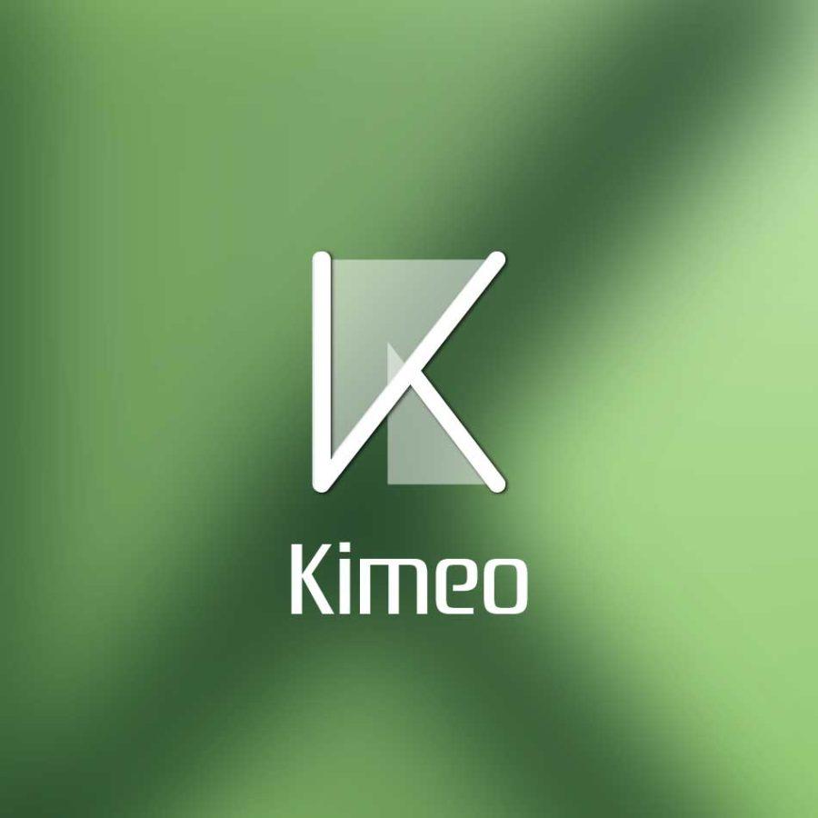 logo applicazione kimeo