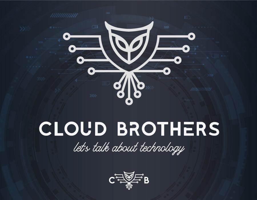 CloudBro-logo-owl-tech-02