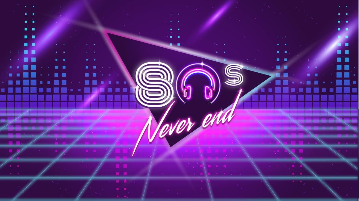 def-logo-80's