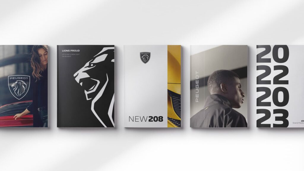 peugeot 308 nuovo logo